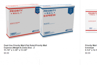 Is Using Free USPS Boxes the Cheapest Way to Ship?