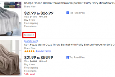 Should You Use eBay's Promoted Listings?