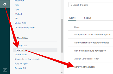 Notify ChannelReply Trigger FAQs
