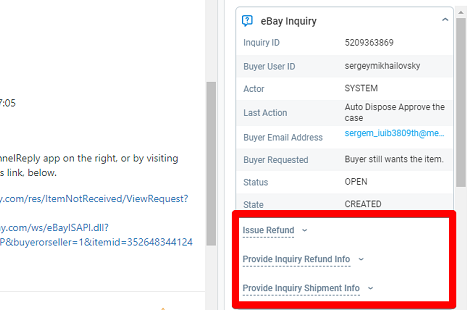 How Does eBay Resolution Center Support Work?