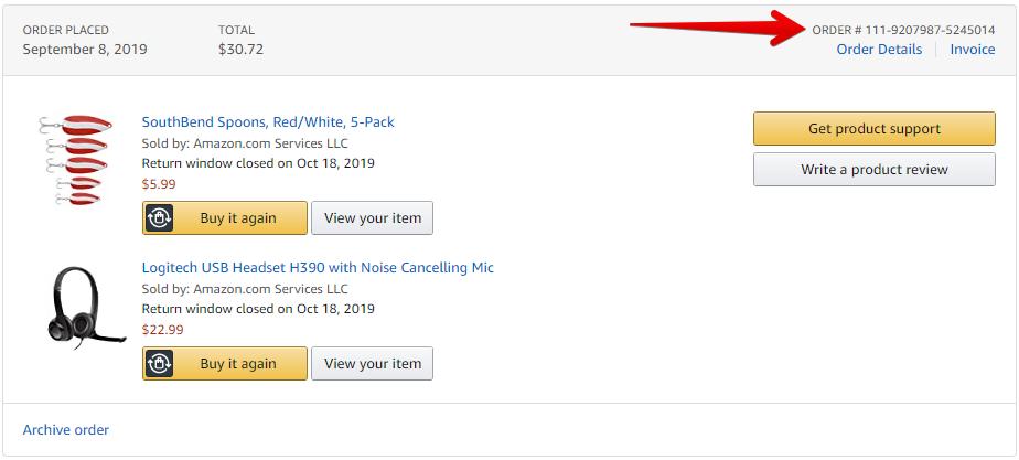 Amazon Return Policy Explained