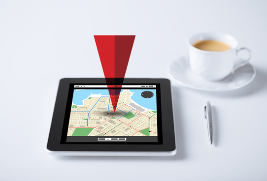 Business Location Determines Online Sales Tax