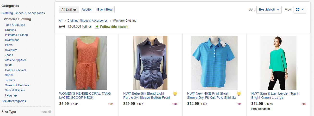 Ebay Business Models 6 Effective Ecommerce Strategies