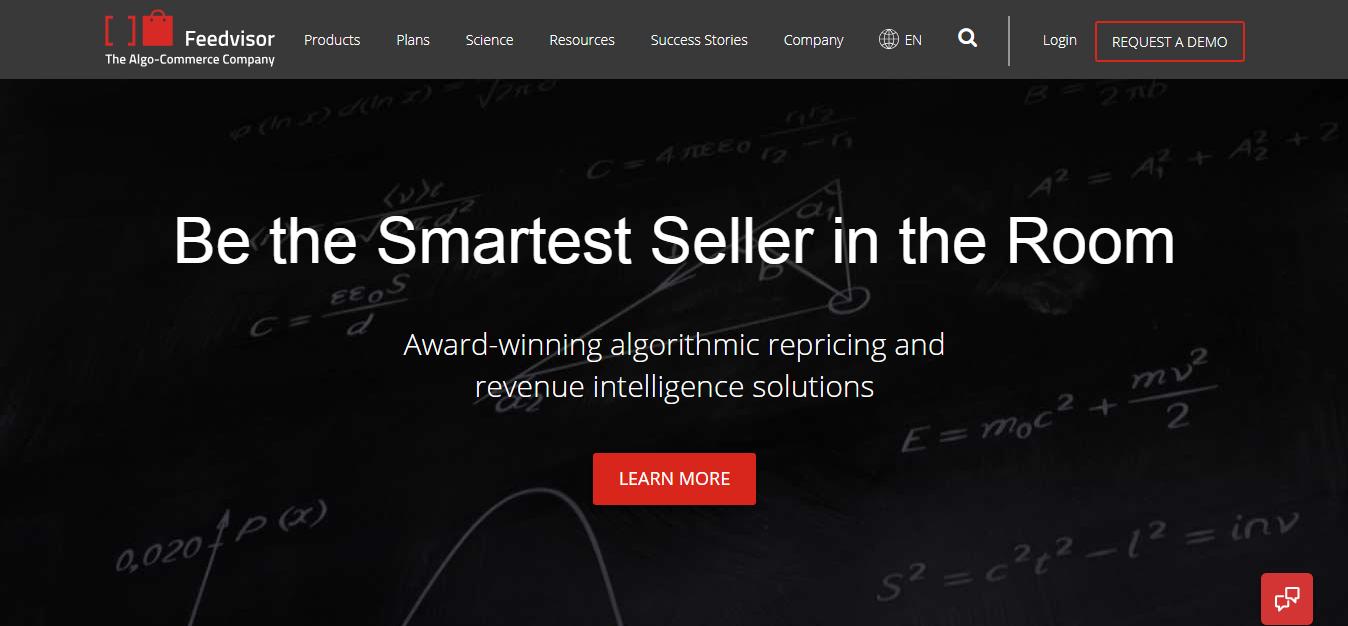 Feedvisor: Amazon Repricing Software