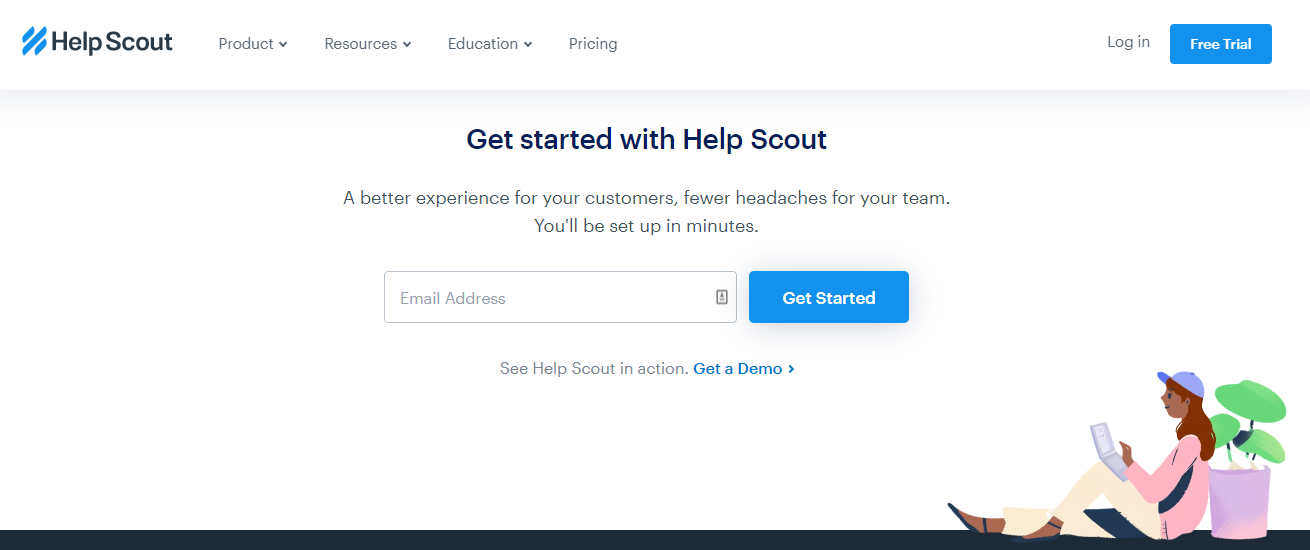 Get Started with Help Scout