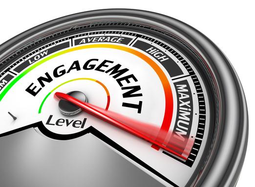 Improving Engagement