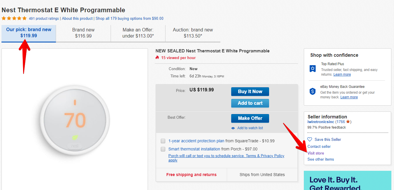 Marketing Your Ebay Store Without Wasting Time Money