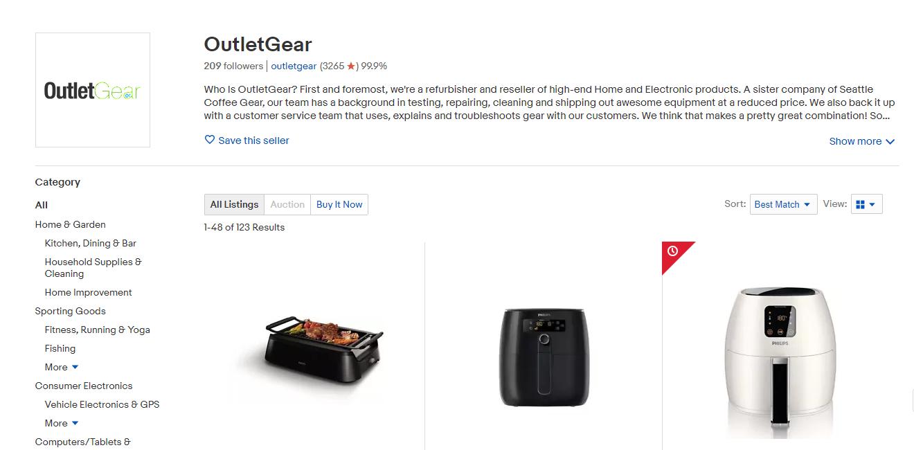 Marketing Your eBay Store
