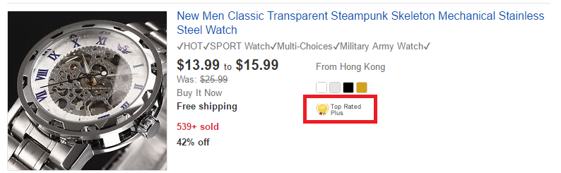 Ebay Top Rated Seller Requirements And Strategies