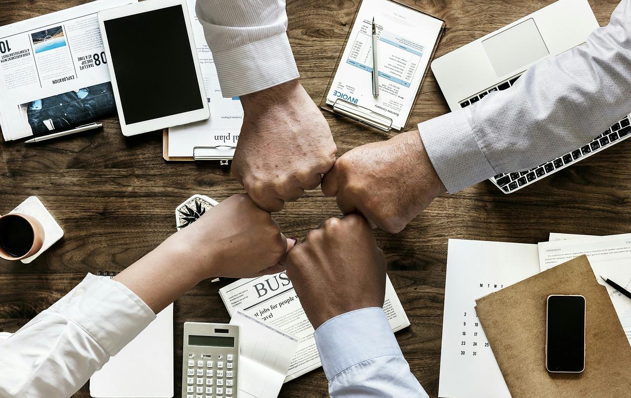 United Business Team