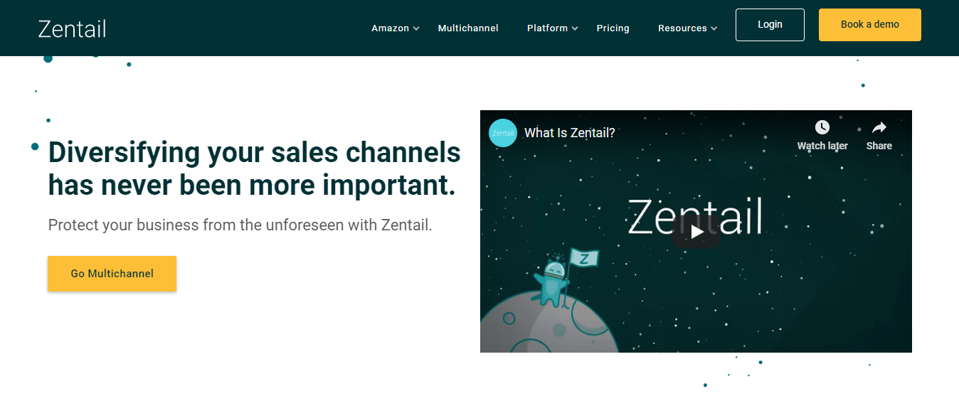 Zentail Home
